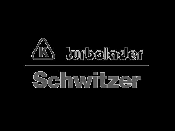 Schwitzer Turbo
